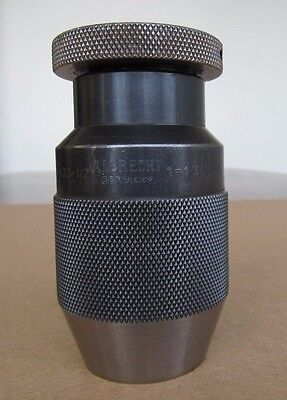 Albrecht 1/32-1/2  Drill Chuck 1-13 Made In Germany