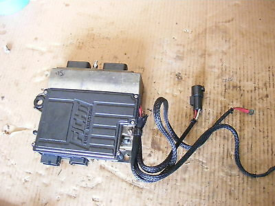 Johnson Evinrude 135-150-175 HP Oil Ficht RAM EMM Fuel Injection 586484 Computer