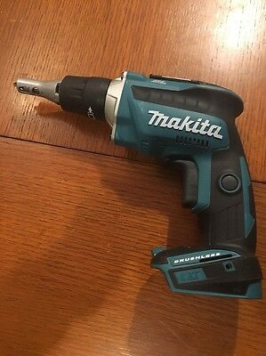 Makita XSF03 18V Lithium Ion Drywall Screwdriver Screw Gun TOOL ONLY