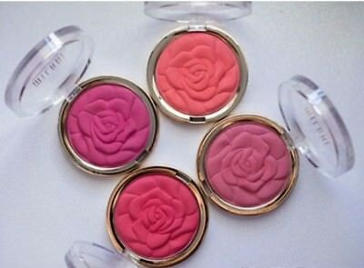 Milani Rose Powder Blush- Choose your shade + Free Shipping