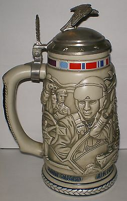 Avon, Tribute to the American armed forces, Stein