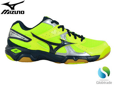 Mizuno Wave Twister V1Ga157015 Men's For Volleyball Tennis & Other Hall Sports