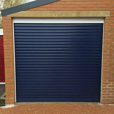 Electric roller doors Fully fitted