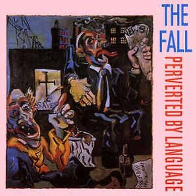 The Fall - Perverted By Language (Limited Edition Vinyl LP) Pre-order
