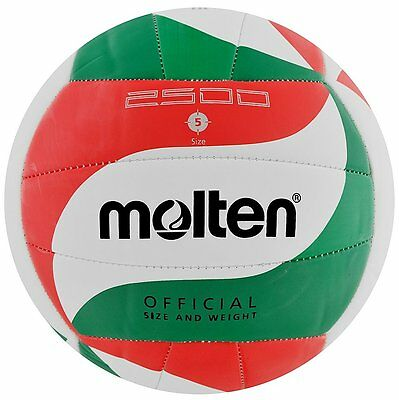 Molten V5M2500 Volley Ball Size 5