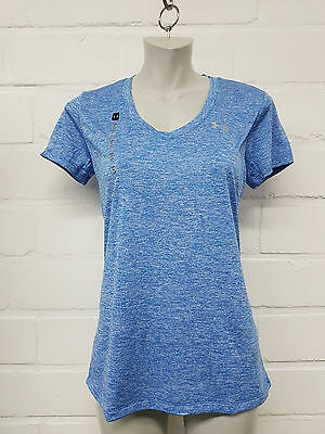 Under Armour Damen T-Shirt Tech SSV Twist (1258568-437) Blau Gr.S-XL   NEU!!!