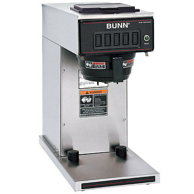 Bunn CW15 REFURB Commercial Automatic Coffee Brewer Maker CALL FOR SHIPPING