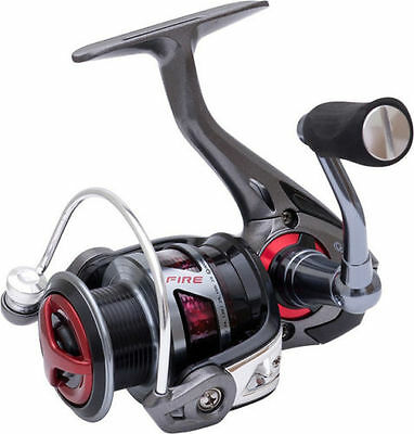 Quantum Fire 30 (9+1) Ball Bearing Spin Fishing Reel, NEW