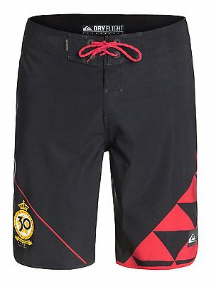 Quiksilver™ AG47 New Wave Eddie - REPREVE® Boardshorts for Men AQYBS03204