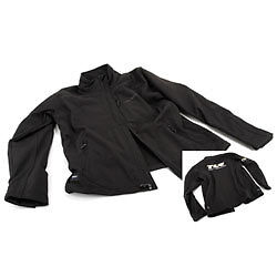 Team Losi Racing 0505XXL TLR Soft Shell Jacket, XX-Large