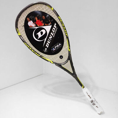 Dunlop Apex Synergy Squash Racket - CLEARANCE