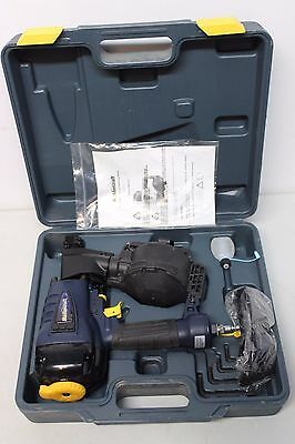 """Mastercraft Coil Roofing Nailer 3/4"""" to 1-3/4"""" PN 58-8179-2"""