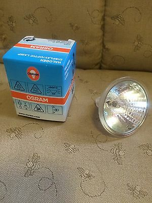 1 Osram FXL Projector Bulb 410W 82V GY5.3
