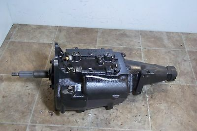 Muncie 3 Speed Truck Transmission Rebuilt 3.03 1 Year Warranty
