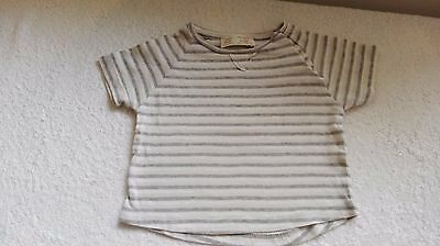 ZARA BABY Tee shirt manches courtes Taille 1 - 3 mois