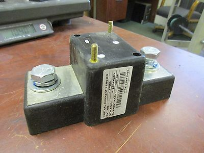 Eaton Neutral Current Transformer CTF080 80:.06 Ratio Used