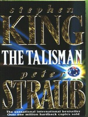 The talisman by Stephen King (Paperback)