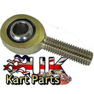 KART 10mm L/H Male Nylon Lined Rod End PREMIUM QUALITY & Best Price On Ebay