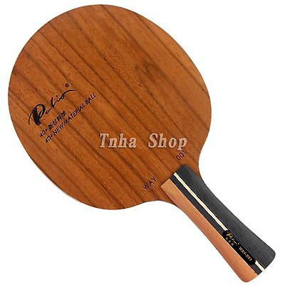 Palio WAY 001 Table Tennis / Ping Pong Blade ( for 40+ New Material Ball )