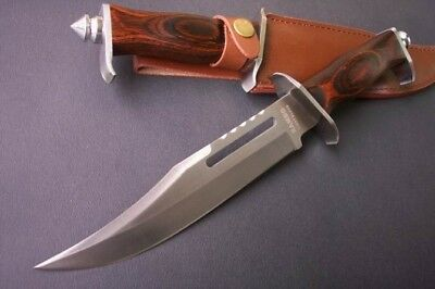 CommonModel Rambo III  militaryHunting rescue Jungle Survival Bowie camp Knife