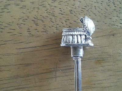 Collectable Spoon - CRADLE ,  BIRTH OF PRINCE WILLIAM