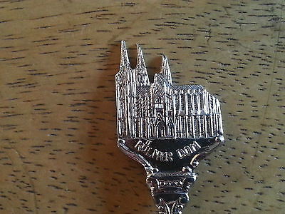 Collectable Spoon - KOLNER DOM
