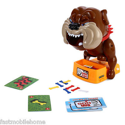 New Hot Sale Funny Parent Child Games Beware Of The Dog Don't Wake The Dog Toys