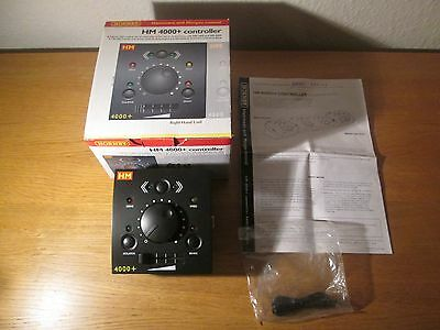 Hornby Oo Gauge R8082A Hm4000+ Right Hand Add On Speed Controller