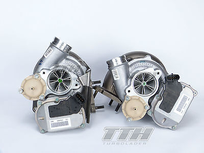 Upgrade Turbocharger Porsche 911 997 GT2 RS Turbo 3,6 3,8 T -800PS 53049880080