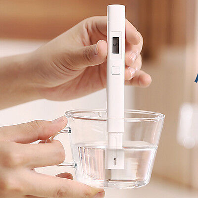 Xiaomi TDS meter tester Portable Detection Pen Water Quality Test PH EC TDS-3