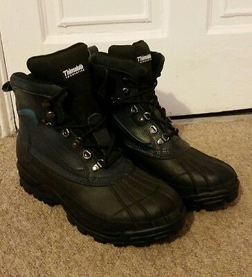 MAP Thinsulate Thermal Fishing Boot Size 12 *BRAND NEW*