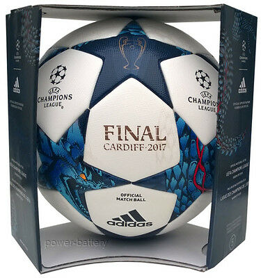 ADIDAS FINALE CARDIFF 2017 Champions League OMB EUR 71,00