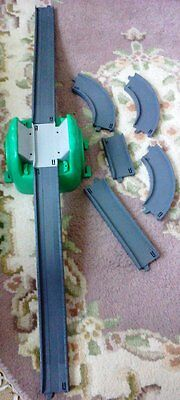 Tomy Trackmaster Thomas The Tank Engine Road And Rail Tunnel Spares