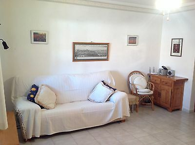 LAST MINUTE HOLIDAY 1 bed villa AC, UKTV & WIFI. 2 weeks in March £199 inc clean