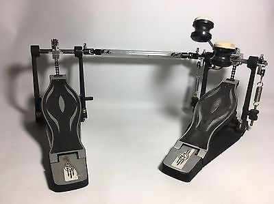 G2 Double Chain Driven Bass Drum Kick Pedals