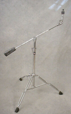 Tama Vintage Weighted Boom Cymbal Stand, Japan