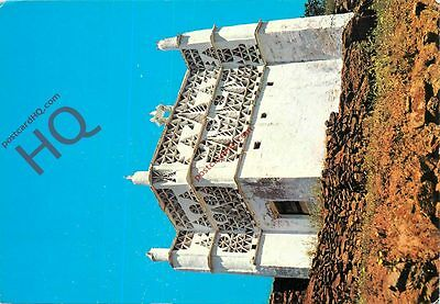 Postcard: Tinos, Cycladean Architecture, Dove-Cot