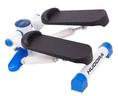 Hudora Fitness Up-Down Stepper NEU 80786