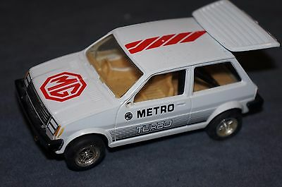Scalextric Mg Metro And Spare Metro 6R4  Body
