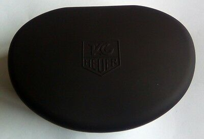 Tag Heuer Glasses Case/Sunglasses Case (New in Box)