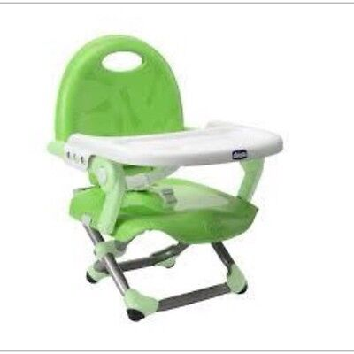 Chico Pocket Snack Booster Seat