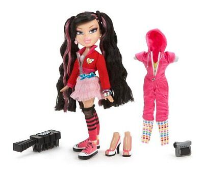 Bratz Passion For Fashion Kina Doll New