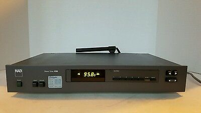 Nad 4150 Am Fm Stereo Tuner