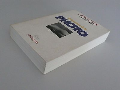 Dictionnaire de la photo Larousse In extenso