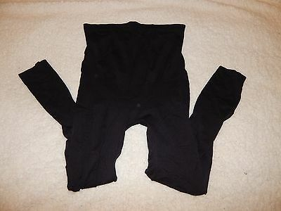 M2B Maternity Semi Support Leggings In One Size