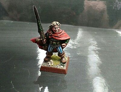 warhammer empire dogs of war Felix pro painted excellent condition.
