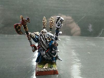 warhammer empire mordheim AR ulric priest pro painted