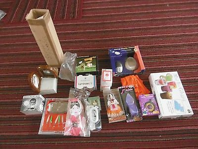 Job Lot Mixed New Boxed Items
