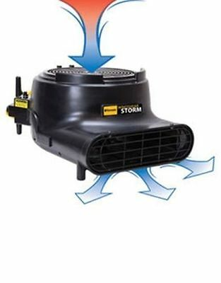 Tornado 98778 Windshear Storm Compact Blower Dryer Air Mover - Authorized Dealer