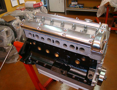 classic cars engine reconditioning service